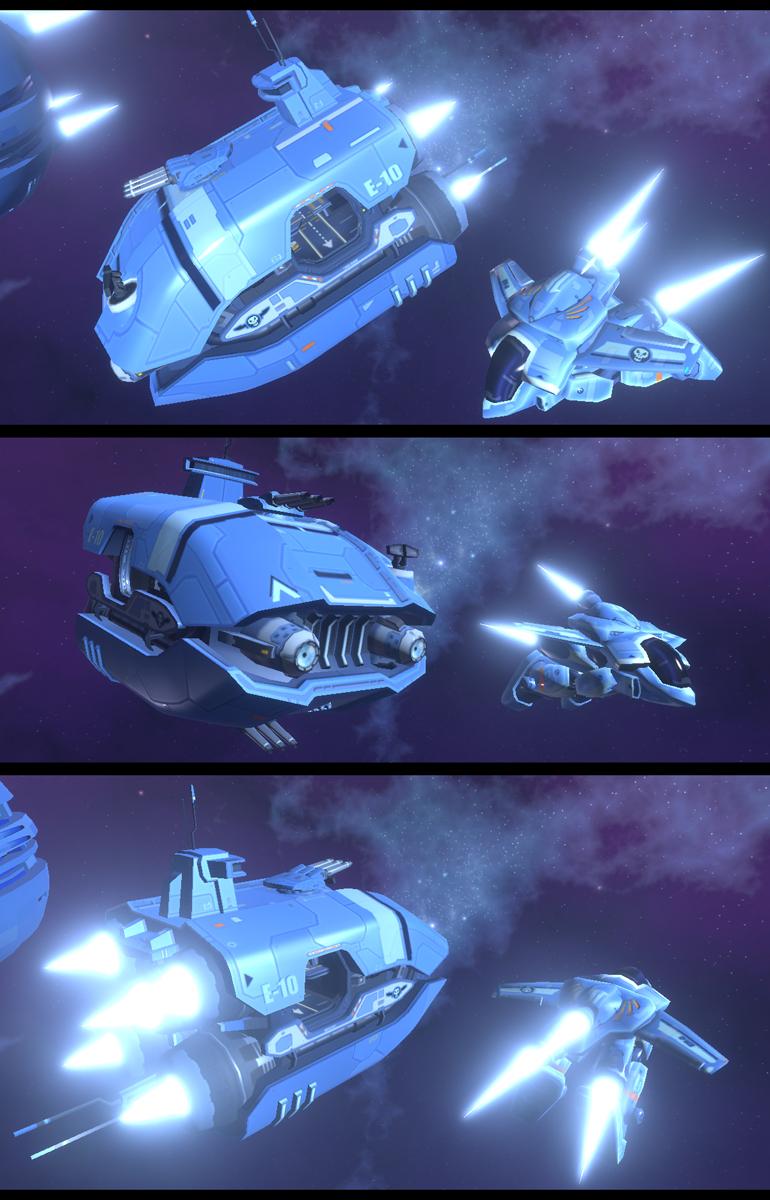BattleshipTexture